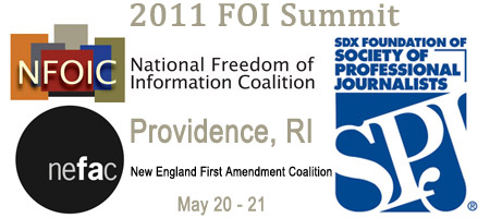 2011 FOI Summit
